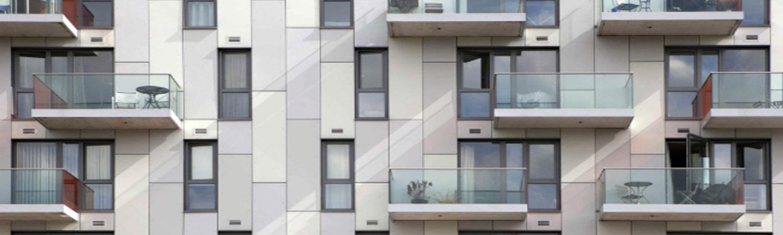 Fassadenreiniger