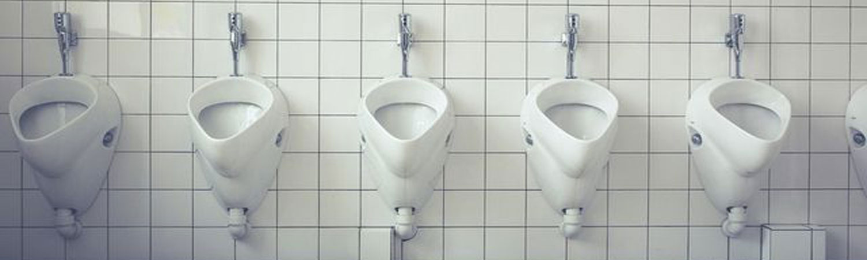 Urin- & Kalksteinentferner